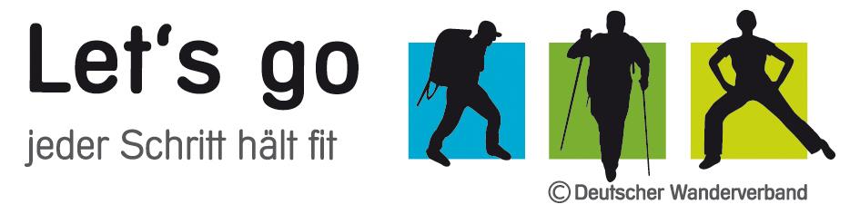 Deutscher Wanderverband Logo