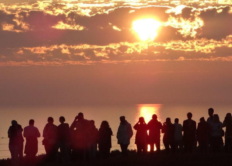 Reise zum Lummensprung auf Helgoland von Mittwoch, 27.05.2020 bis Freitag, 29.05.2020  (Abgesagt wegen Corona)